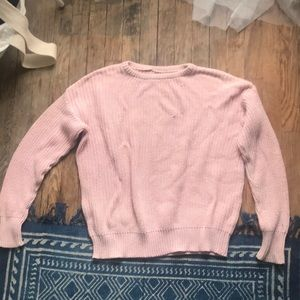 Sweaters - Vintage pink sweater
